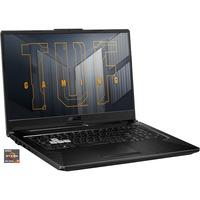 Asus TUF Gaming A17 FA706QM-HX049R , Gaming-Notebook