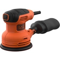 BLACK DECKER Exzenterschleifer BEW210-QS