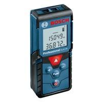 Laser-Entfernungsmesser GLM 40 Professional