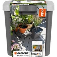 city gardening Urlaubsbewässerung-Set 1266-20, Bewässerungssteuerung