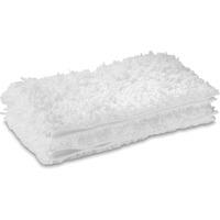 Mikrofaser-Tuchset für Bodendüse Comfort Plus, Reinigungstücher