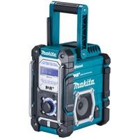 Makita DMR112, Baustellenradio