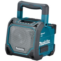 Makita DMR202, Lautsprecher