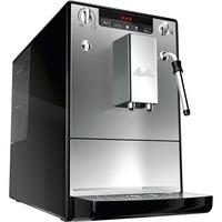 Caffeo Solo & Milk, Vollautomat