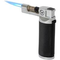 Der Burner - Gas Sturmfeuerzeug, Grillfeuerzeug