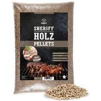 Hartholz Pellets Buche, 5kg, Brennstoff