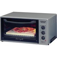 Back und Grillgerät PizzAvanti BG 1600, Mini-Backofen