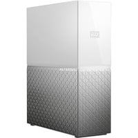 WD 6TB My Cloud Home, NAS