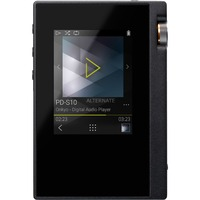 Onkyo PD-S10-B, MP3-Player schwarz, WLAN, Bluetooth, USB, Hi-Res Audio