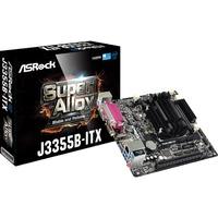 ASRock J3355B-ITX, Mainboard