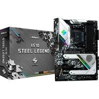ASRock X570 STEEL LEGEND, Mainboard
