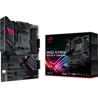 Asus ROG STRIX B550-F GAMING, Mainboard