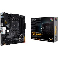 Asus TUF GAMING B550M-PLUS, Mainboard