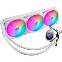 Asus ROG Strix LC 360 RGB White Edition, Wasserkühlung