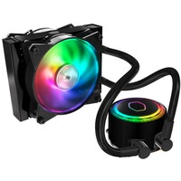 Cooler Master MasterLiquid ML120R RGB, Wasserkühlung