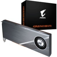 AORUS RAID SSD 2 TB