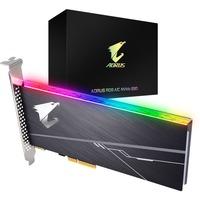 AORUS RGB AIC NVMe 512 GB, SSD