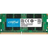 Crucial SO-DIMM 8 GB DDR4-2666, Arbeitsspeicher