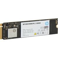HP EX900 500 GB, SSD