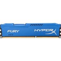 HyperX DIMM 4 GB DDR3-1600, Arbeitsspeicher