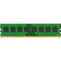 Kingston ValueRAM DIMM 4 GB DDR3-1600 SR, Arbeitsspeicher