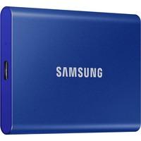 Samsung Portable SSD T7 500GB, Externe SSD