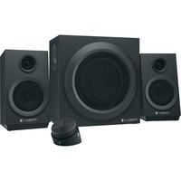 Logitech Multimedia Speakers Z333, PC-Lautsprecher