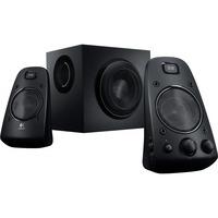 Logitech Speaker System Z623, PC-Lautsprecher