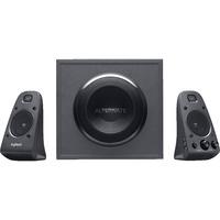 Logitech Z625 Powerful THX Sound 2.1, PC-Lautsprecher