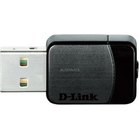 D-Link DWA-171, WLAN-Adapter