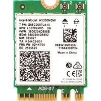 Wi-Fi 6 AX200 M.2 vPro, WLAN-Adapter