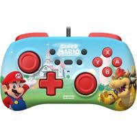 Hori Horipad Mini (Mario), Gamepad