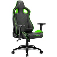 Sharkoon ELBRUS 2 Gaming Chair, Gaming-Stuhl