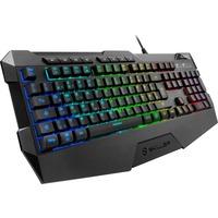 Sharkoon SKILLER SGK4, Gaming-Tastatur
