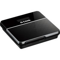 D-Link DWR-932 LTE-Hotspot, WLAN-LTE-Router