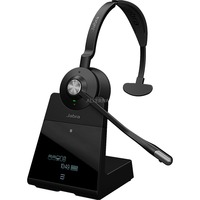 Jabra Engage 75 Mono, Headset schwarz