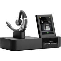 Jabra Motion Office MS, Headset schwarz