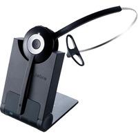 Jabra PRO 930 USB, Headset schwarz