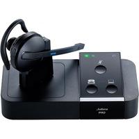 Jabra PRO 9450, Headset schwarz
