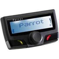 Parrot CK3100 Bluetooth Freisprecheinrichtung schwarz