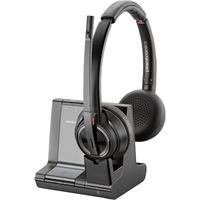 Plantronics Savi W8220-M, Headset schwarz