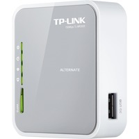 TP-Link TL-MR3020, Router