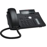 snom D345, VoIP-Telefon