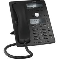 snom D745, VoIP-Telefon