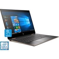 HP Spectre x360 13-ap0101ng, Notebook dunkelsilber, Windows 10 Home 64-Bit