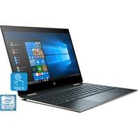 HP Spectre x360 13-ap0120ng, Notebook blau, Windows 10 Home 64-Bit