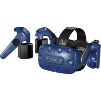 Vive Pro Eye, VR-Brille