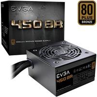 Evga 450 BR 80 BRONZE 450W, PC-Netzteil