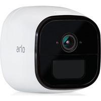 Arlo Go Mobile LTE HD-Kamera, Überwachungskamera weiß