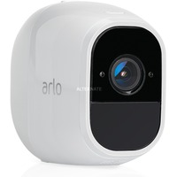 Arlo Pro 2, Überwachungskamera weiß,  Akku, 1080p